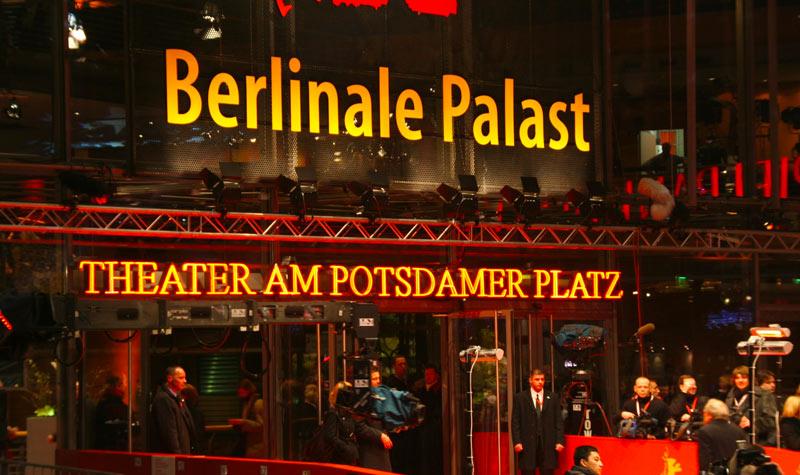 festival de berlin