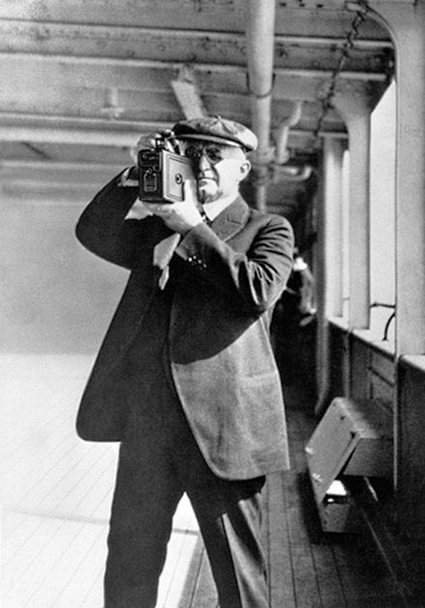george eastman kodak