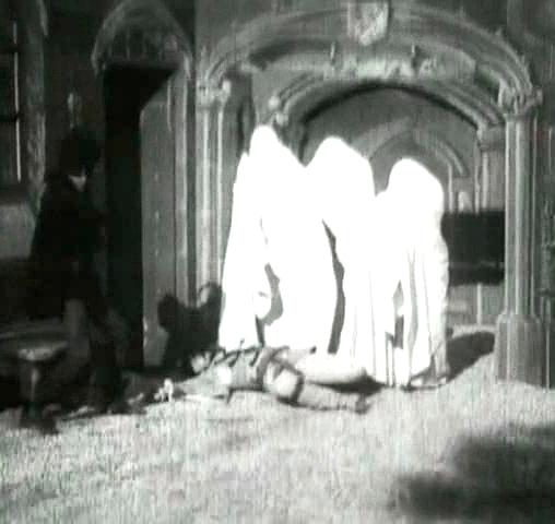 historia del cine de terror el diablo