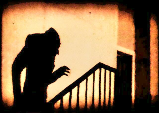 caracteristicas cine de terror nosferatu