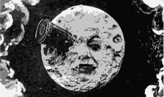 Viaje a la luna de george melies