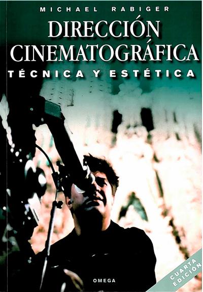 libro estudiar dirección de cine