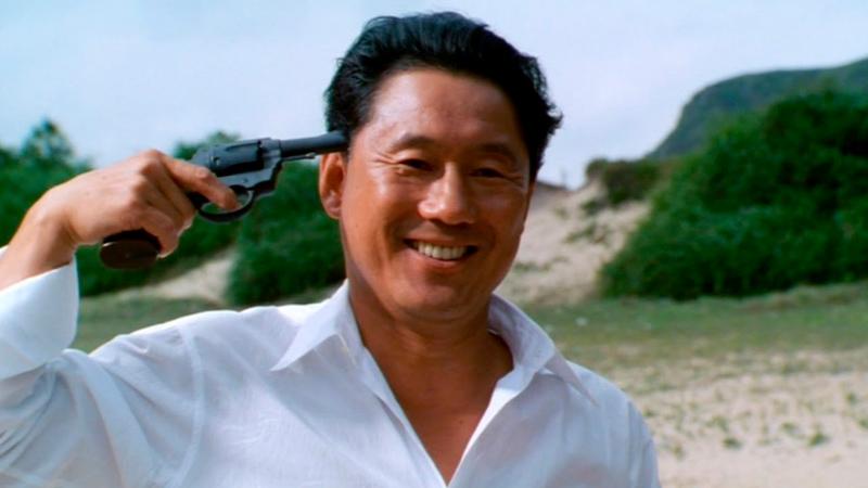 director takeshi kitano