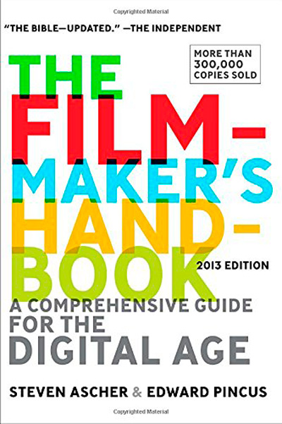 libros para estudiar dirección de cine