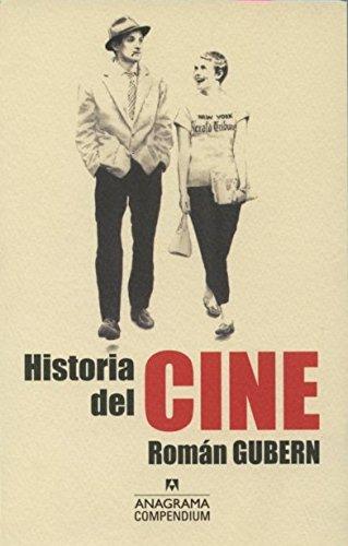 roman gubern historia del cine