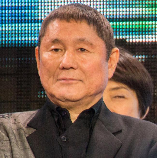 cine de takeshi kitano