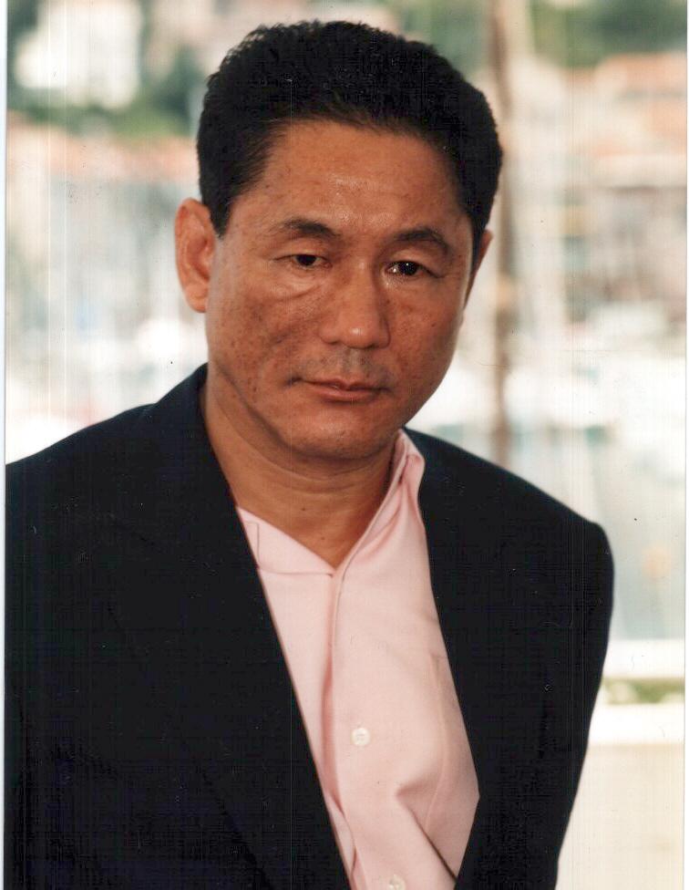 biografia takeshi kitano