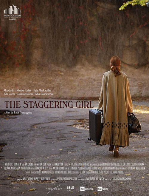 crítica the staggering girl