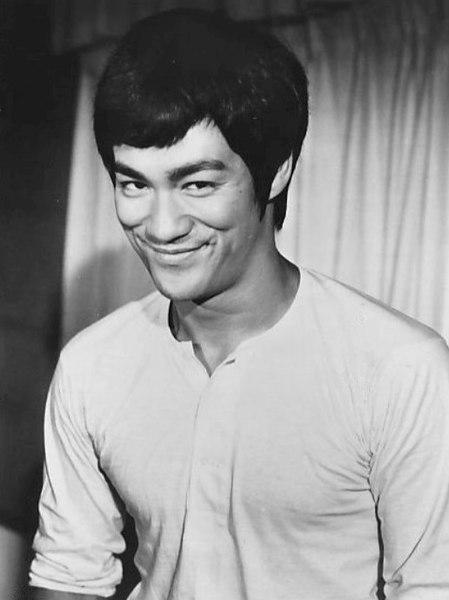 Bruce Lee artes marciales