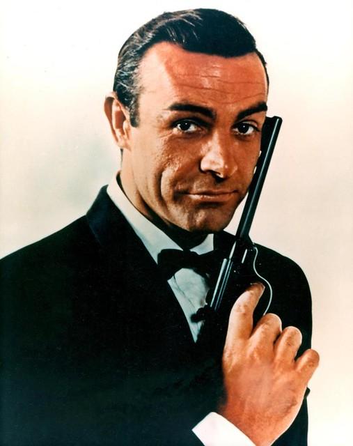 James Bond mejores películas de acción