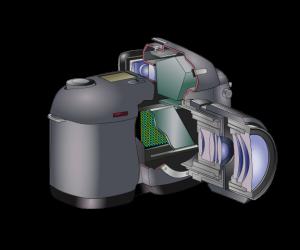 mejores cámaras réflex para grabar video