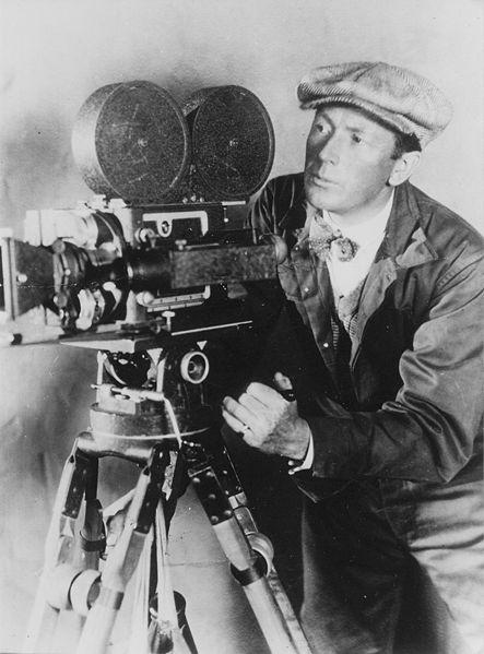 Murnau expresionismo aleman cine