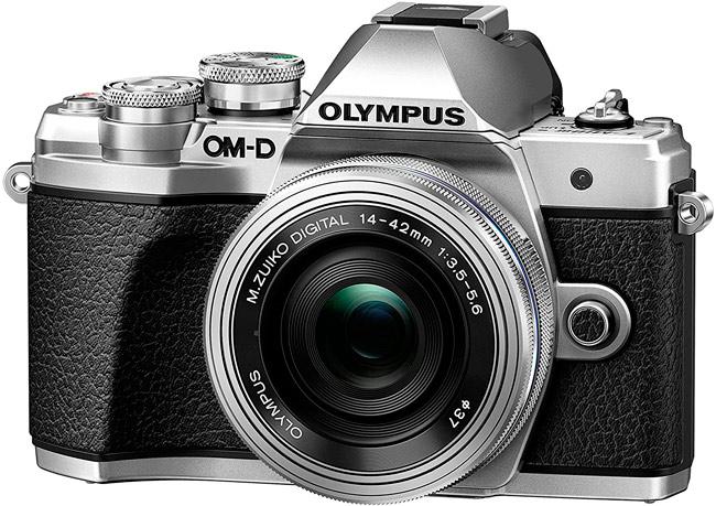 mejores cámaras para grabar video