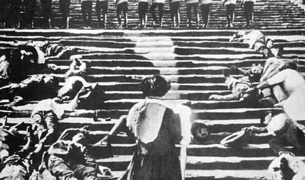 acorazado potemkin cine soviético