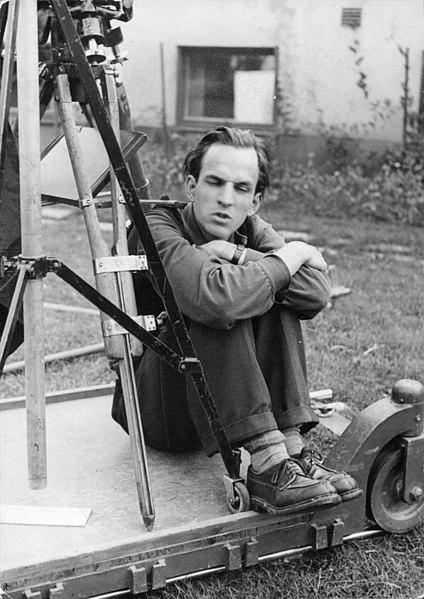 directpr Ingmar Bergman
