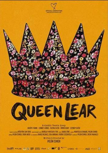 queen lear cartel