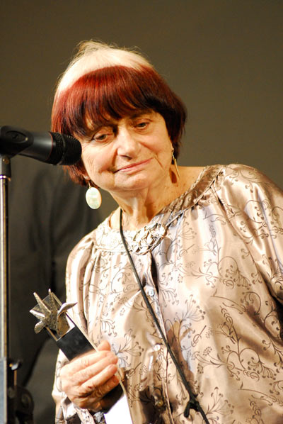 agnes varda nouvelle vague