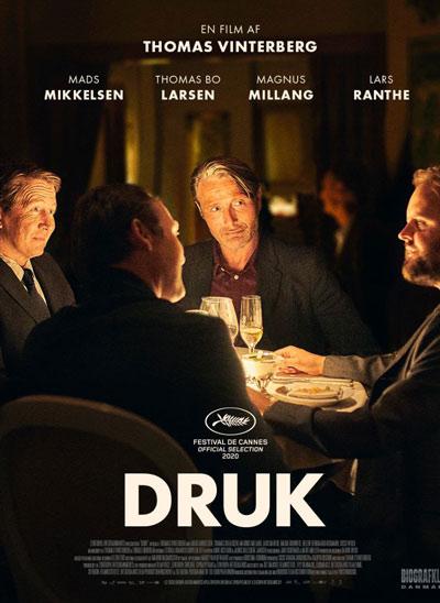 crítica de Druk (Another Round)
