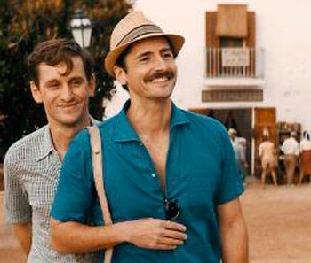 crítica de cine de película española