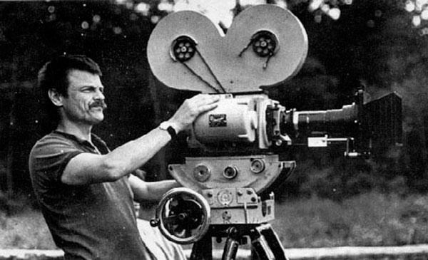 Tarkovski cine