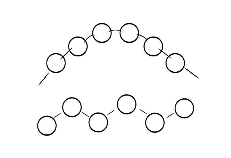 arcos 12 principios animacion