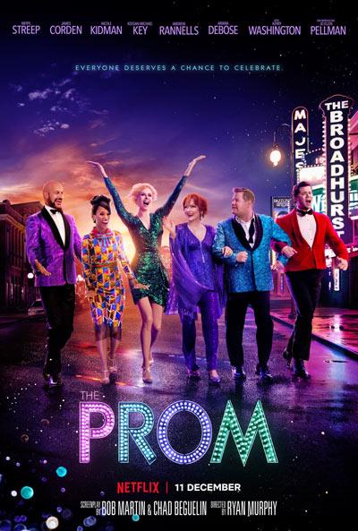 The Prom crítica