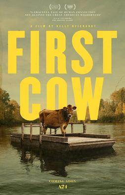 Crítica de First Cow 2019