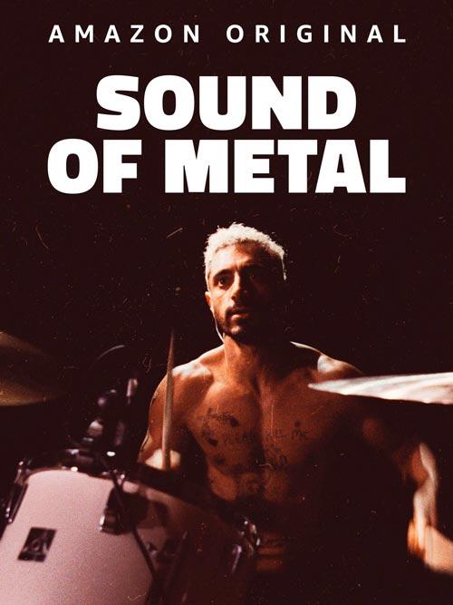sound of metal crítica