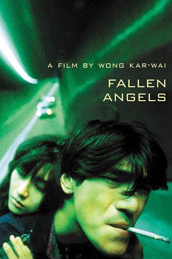 crítica Fallen Angels Wong kar wai