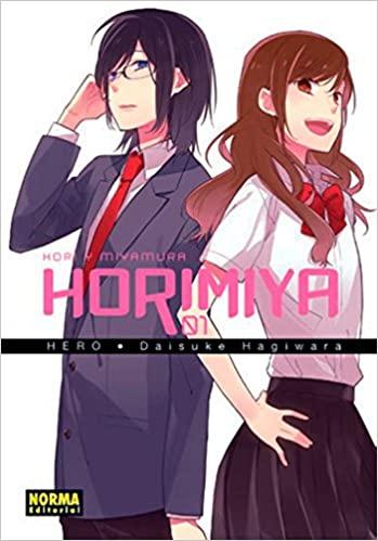 crítica de horimiya
