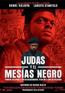 Judas y el mesias negro 2021 crítica