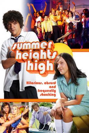 Summer Heights High critica