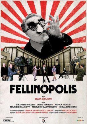 fellinopolis crítica
